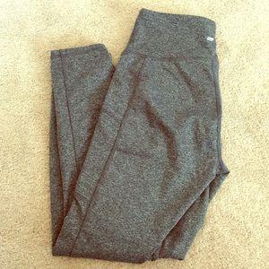 Marika fleece lined leggings with pockets